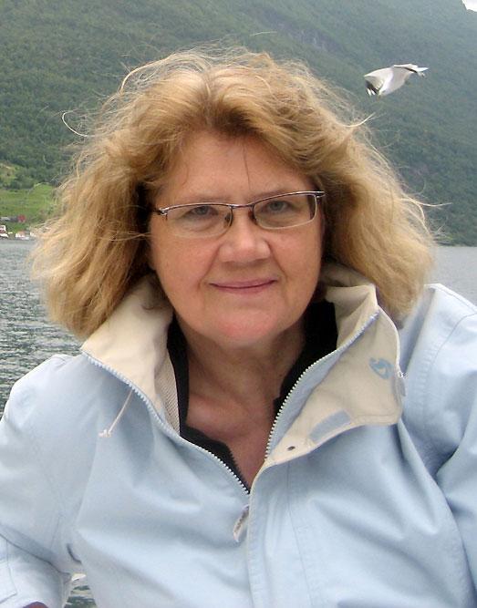 Евгения Бирюкова