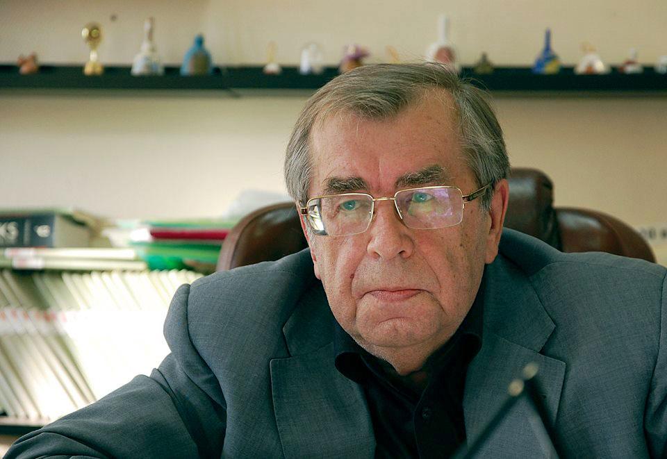 Сергей ЧУПРИНИН