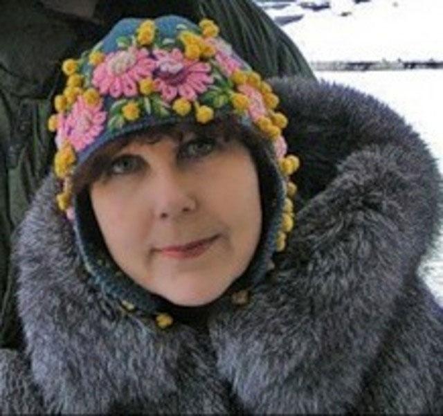 Ермолаева Ольга Юрьевна